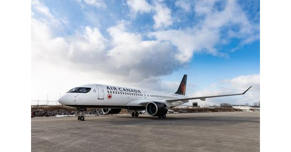Bombardier se désengage, Airbus est désormais seul maître à bord de l'A220 - L'Usine Aéro