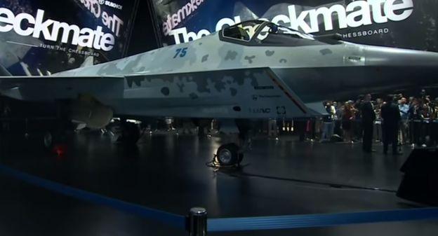 """[Nouvel avion de chasse russe, Naval Group """"colle"""" deux sous-marins, premier Airbus A220 pour Air France : le top 3 des vidéos de la semaine] - Usine Nouvelle"""