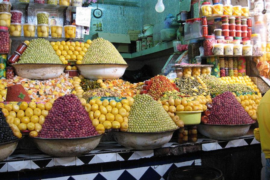 Le maroc affiche ses produits de terroir au salon de l 39 agriculture de paris l 39 usine maroc - Salon de l agriculture de paris ...