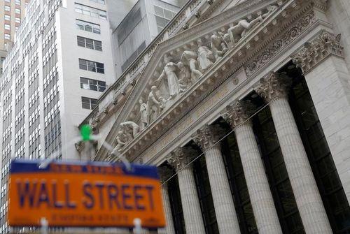 Encore de la stagnation et un Nasdaq au zénith — Wall Street