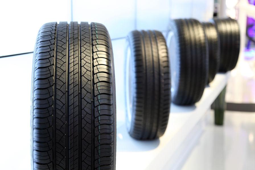 Michelin publie un bénéfice net