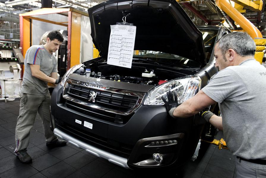PSA annonce les futurs Citroën Berlingo, Peugeot Partner et Opel Combo