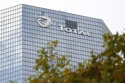 Total lance la production de gaz en mer du Nord