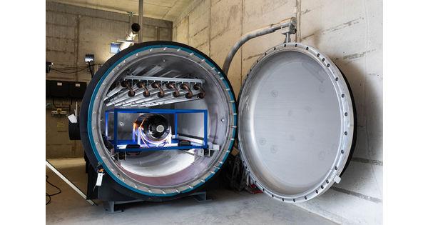 Plastic Omnium dépollue les moteurs à l'eau - L'Usine Auto