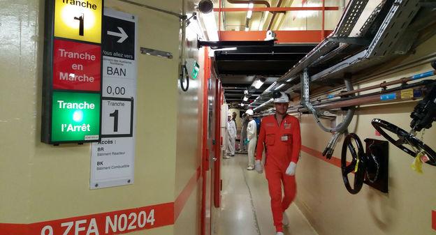 L'Autorité de sûreté nucléaire donne son feu vert pour prolonger les plus vieux réacteurs d'EDF