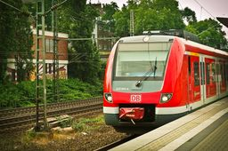 Thales digitalise la signalisation de la Deutsche Bahn