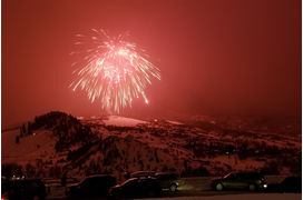 [L'industrie c'est fou] Comment le record du plus gros feu d'artifice a été battu au Colorado
