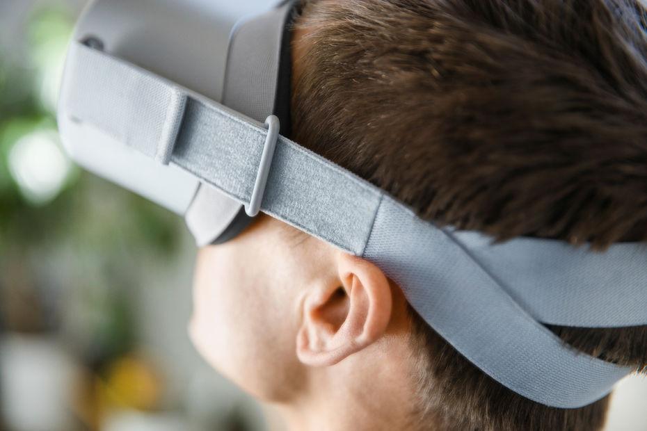 ... les équipes d Oculus ont implémenté l utilisation optionnelle d un  système de rendu fovéal fixe. En gros, la qualité visuelle est la plus  élevée ... cc82c855e64d