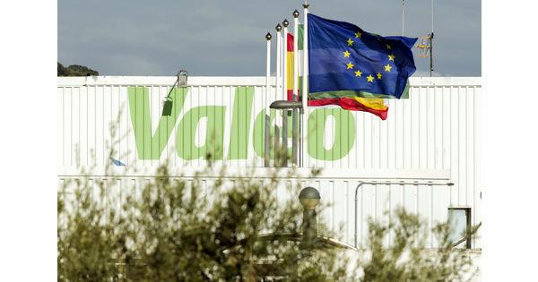 Valeo réagit à la plainte de BMW pour entente sur les prix de composants
