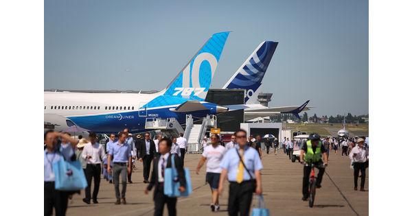 737MAX, corruption… Quand la guerre Airbus/Boeing va trop loin - L'Usine Aéro