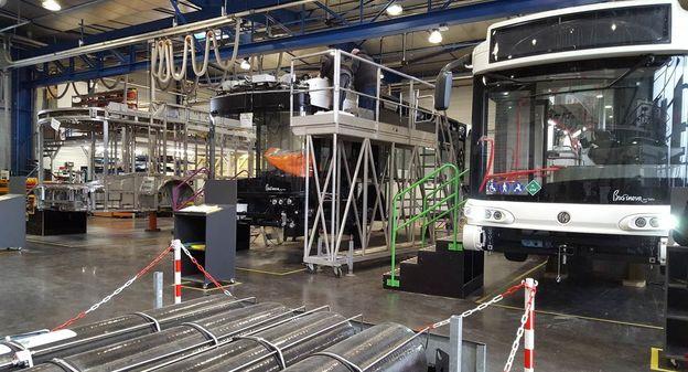 Le tarnais Safra accélère sur la mobilité hydrogène et prévoit de créer 400 emplois de plus à Albi