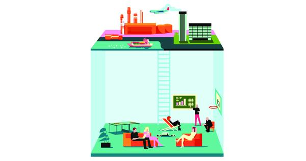 30 start-up qui vous aident à digitaliser vos fonctions support