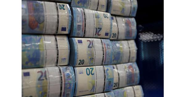 Zone euro: Le ralentissement de l'inflation confirmé en octobre