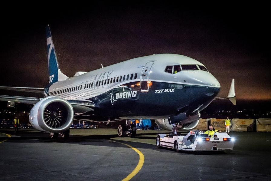 """Résultat de recherche d'images pour """"boeing 737 MAX, 2020"""""""
