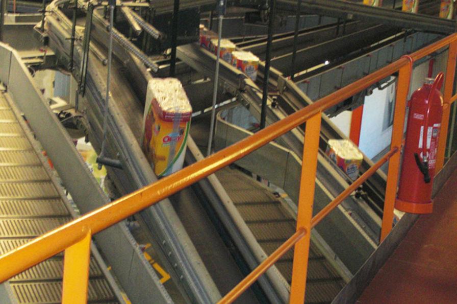 les secrets de fabrication du papier toilette lotus quotidien des usines