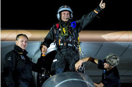 Solar Impulse : et si le rêve réveillait l'innovation ?