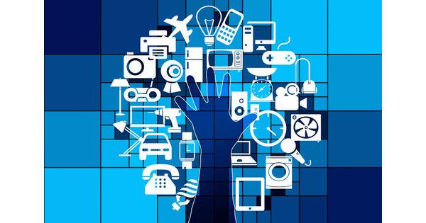 Energie, confort, mobilité, maintenance… l'internet des objets (IoT) révolutionne les métiers du bâtiment, aussi bien ceux de la... - Internet des objets