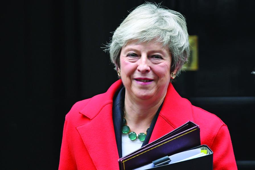Brexit : un sommet historique pour sceller le divorce avec Londres