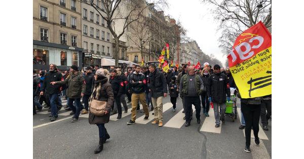 Les syndicats de la SNCF vont dévoiler les résultats de leur consultation sur la réforme ferroviaire, le jour de la onzième séquence de... - L'agenda de la semaine