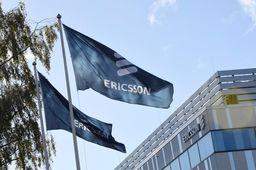 Ericsson s'attend à 1,5 milliard d'abonnements 5G en 2024