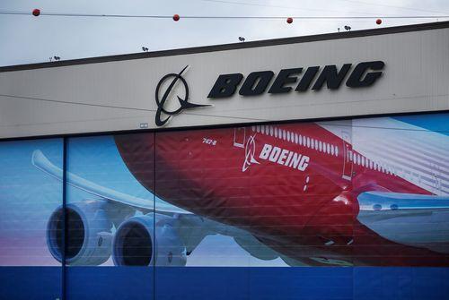 Boeing dans le rouge pour la première fois depuis 1997