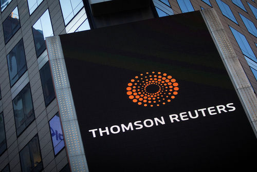 Thomson Reuters entend adapter son organisation au monde post-COVID
