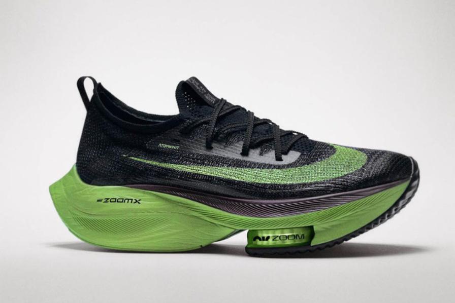 Nike révise sa copie et adapte sa chaussure magique aux standards ...