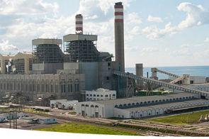 1,4 milliards de dollars américains destinés à l'expansion de la centrale électrique de Jorf Lasfar au Maroc