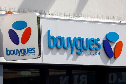 Une amende de 250 000 € pour une faille de sécurité — Bouygues Telecom