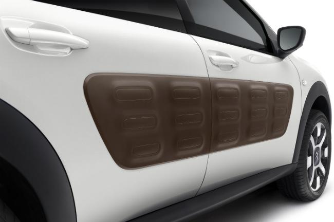 [SUJET OFFICIEL] Citroën C4 Cactus [E31] 000194969