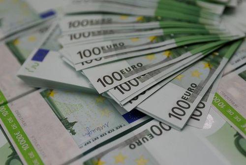 Prix à la production en hausse — Zone euro