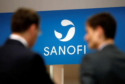 Sanofi rachète Principia Biopharma pour 3,68 milliards de dollars — Principia Biopharma