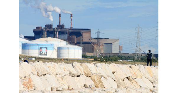 Les quelque travailleurs de l'usine de Saint-Félicien auront du pain sur la planche, puisqu'ils devront effectuer de nombreux travaux d'amélioration.