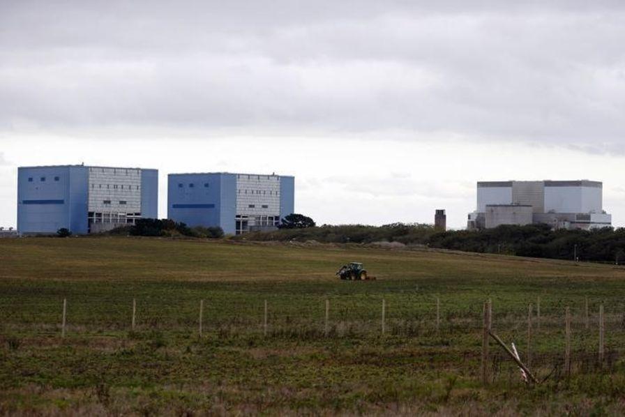 Les rapports de force dans le dossier nucléaire Hinkley Point