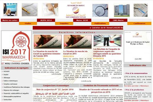 Maroc l 39 occasion de la visite du roi p kin 110 millions d 39 euros d investissements - Plafond securite sociale 2008 ...