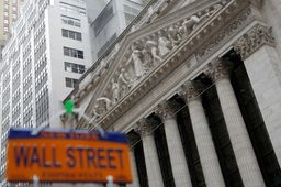 Wall Street reste prudente face aux tensions commerciales