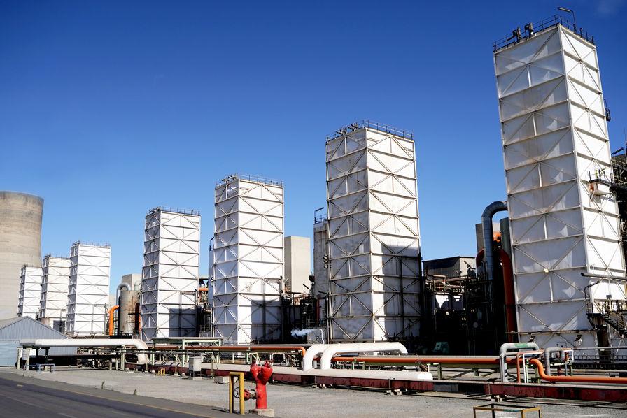Air Liquide : vers l'acquisition d'un site en Afrique du Sud