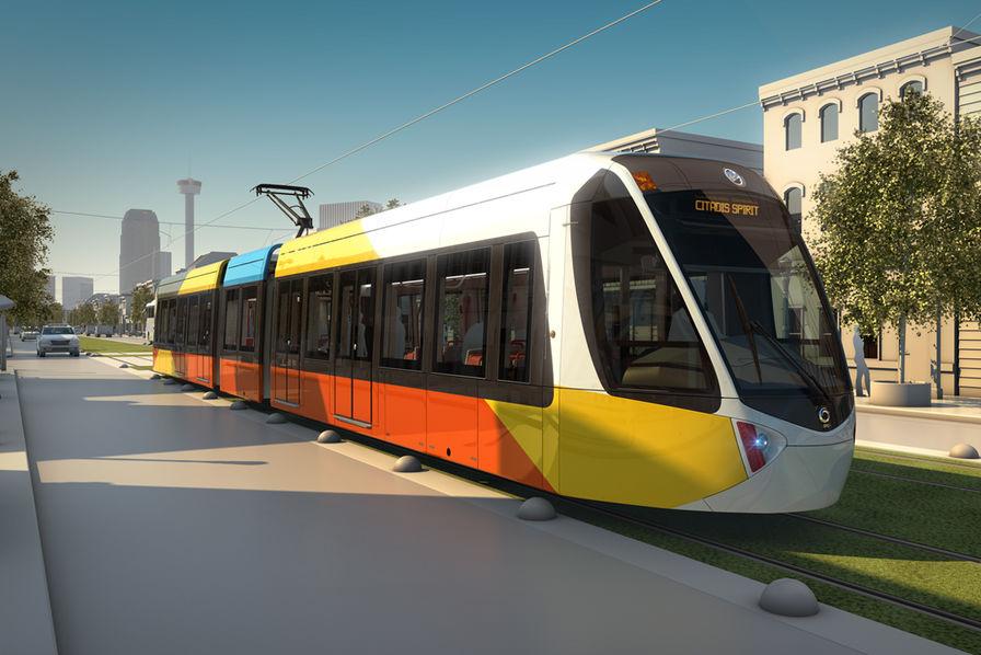 Un nouveau gros contrat au Canada — Alstom