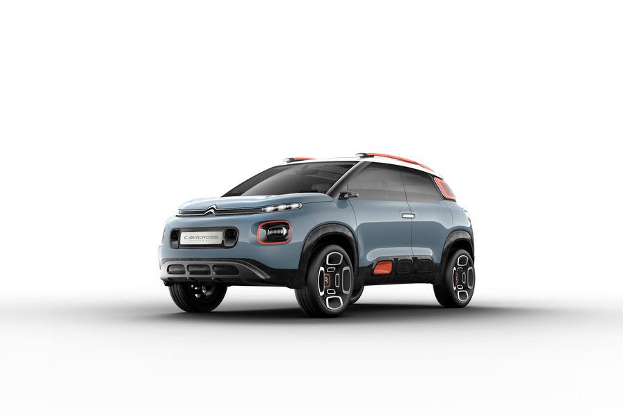 gen ve 2017 citro n c aircross concept la c3 des steppes l 39 usine auto. Black Bedroom Furniture Sets. Home Design Ideas