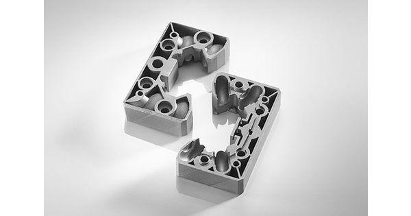 Addup accélère pour s'imposer sur le marché de l'impression 3D - Métallurgie - Sidérurgie