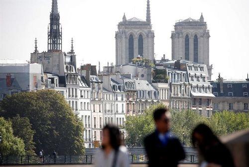 Vers un blocage automatique à 120 nuitées par an à Paris — Airbnb