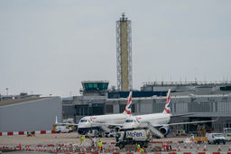 Le London City Airport se dote d'une tour de contrôle virtuelle