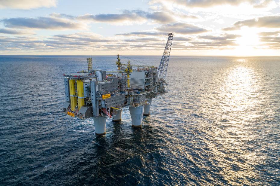 Un drone-hélicoptère livre pour la première fois une plate-forme offshore d'Equinor en Norvège 000894879_illustration_large