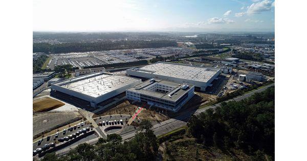 [En images] Safran inaugure son nouveau campus industriel dans les Landes - Quotidien des Usines