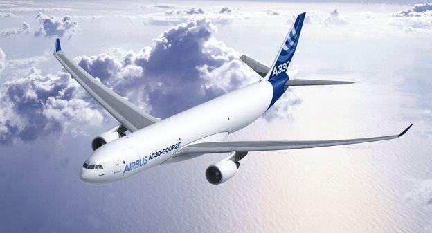 Airbus joue la transparence sur les émissions de C02 de sa flotte d'appareils - L'Usine Nouvelle