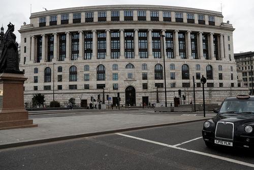 Le siège d'Unilever quitte le Royaume-Uni