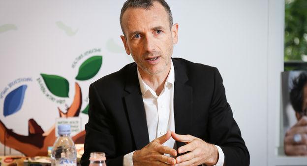 Qui peut voler au secours d'Emmanuel Faber, le PDG de Danone ? - L'Usine Nouvelle