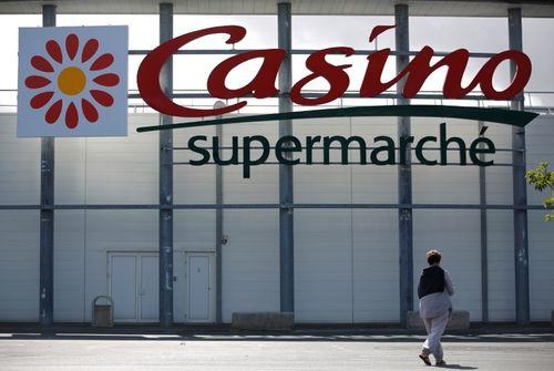 Casino compte vendre pour 1,5 Md€ d'actifs non stratégiques sur deux ans