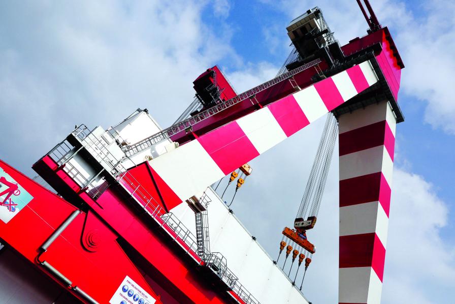 Vers un retour des Chantiers de l'Atlantique — Saint-Nazaire Navale