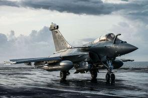 Rafale Dassault